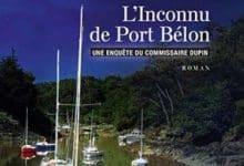 Jean-Luc Bannalec - L'Inconnu de Port Bélon