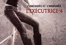 Photo de Jennifer Estep – L'exécutrice, Tome 4