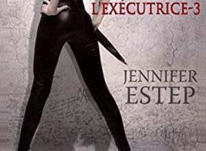 Jennifer Estep - Venin