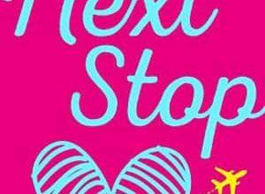 Jenny Fischer - Next Stop, 1re escale