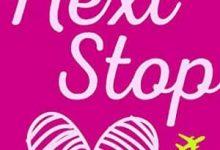 Jenny Fischer - Next Stop, 2re escale