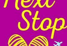 Jenny Fischer - Next Stop, 3e escale