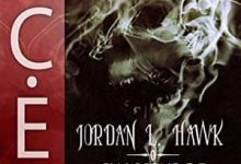 Photo de Jordan L. Hawk – A.C.E.S, Tome 1