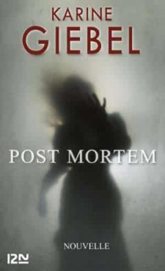 Karine Giebel - Post mortem