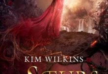 Kim Wilkins - Les Soeurs du feu