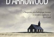Photo de Laura McHugh – Les Jumelles d'Arrowood (2017)
