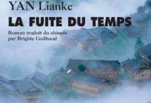 Lianke Yan - La Fuite du temps