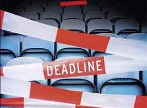 Liza Marklund - Deadline