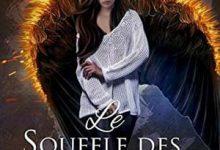 Photo de Lucille Rybacki – Le Souffle des Anges, Tome 1 (2017)
