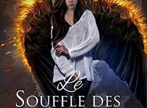 Lucille Rybacki - Le Souffle des Anges, Tome 1