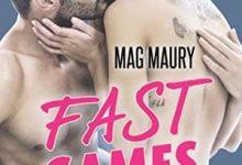 Photo de Mag Maury – Fast Games (2017)
