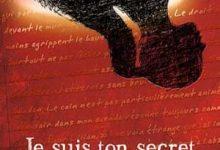 Marc Cantin - Je suis ton secret