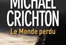Photo de Michael Crichton – Le monde perdu