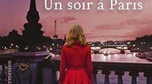 Nicolas Barreau - Un soir à Paris