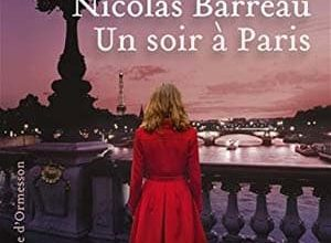 Photo de Nicolas Barreau – Un soir à Paris (2017)