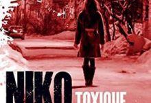 Niko Tackian - Toxique