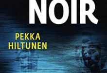Photo de Pekka Hiltunen – Écran noir (2017)