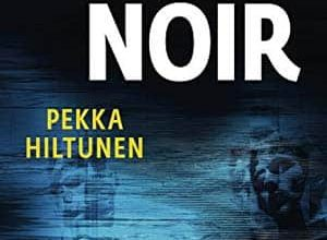 Pekka Hiltunen - Écran noir