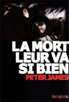 Peter James - La mort leur va si bien