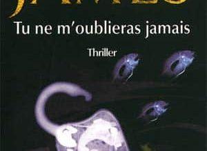 Peter James - Tu ne m'oublieras jamais