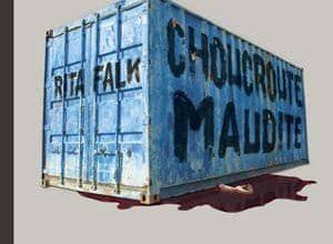 Rita Falk - Choucroute maudite