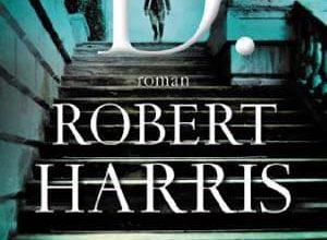 Robert Harris - D.