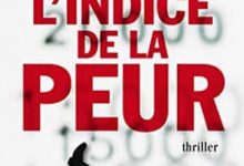 Photo de Robert Harris – L'indice de la peur