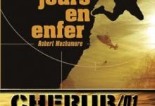 Photo de Robert Muchamore – Cherub, Tome 1