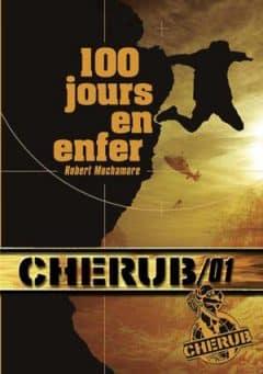 Robert Muchamore - Cherub, Tome 1