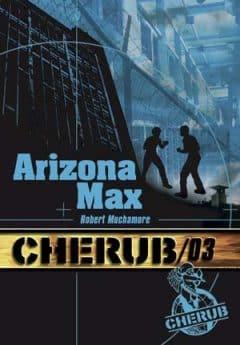 Robert Muchamore - Cherub, Tome 3