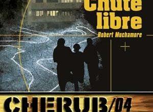 Photo of Robert Muchamore – Cherub, Tome 4