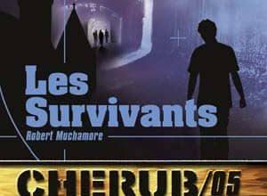 Robert Muchamore - Cherub, Tome 5