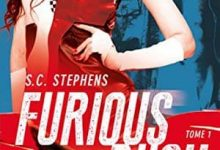 Photo de S.C. Stephens – Furious Rush – Tome 1 (2017)