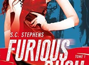 S.C. Stephens - Furious Rush - Tome 1