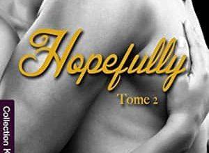 Sonia Eska - London Thrills, Tome 2 - Hopefully