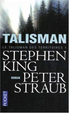 Stephen King - Le Talisman des territoires, Tome 1