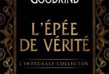 Photo of Terry Goodkind – L'Épée de Vérité, L'Intégrale (17 Tomes)