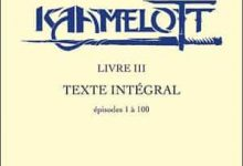 Alexandre Astier - Kaamelott, Tome 5