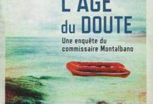 Photo de Andréa Camilleri – L'Âge du doute