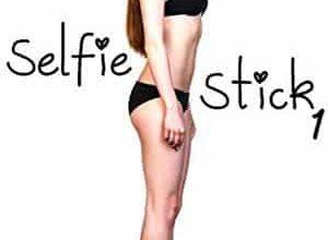 Anna Clerc - Selfie Stick