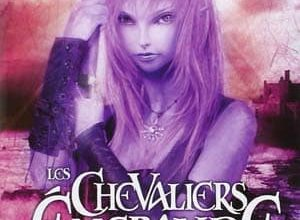 Photo of Anne Robillard – Les Chevaliers d'Emeraude, Tome 4