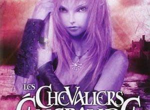 Anne Robillard - Les Chevaliers d'Emeraude, Tome 4