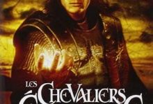 Photo de Anne Robillard – Les Chevaliers d'Emeraude, Tome 5