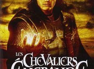 Anne Robillard - Les Chevaliers d'Emeraude, Tome 5
