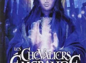 Photo of Anne Robillard – Les Chevaliers d'Emeraude, Tome 6