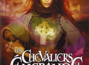 Photo of Anne Robillard – Les Chevaliers d'Emeraude, Tome 7