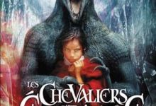 Photo de Anne Robillard – Les Chevaliers d'Emeraude, Tome 8