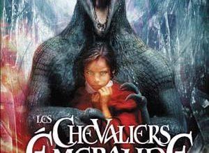 Anne Robillard - Les Chevaliers d'Emeraude, Tome 8