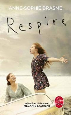 Anne-Sophie Brasme - Respire