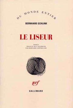 Bernhard Schlink - Le liseur